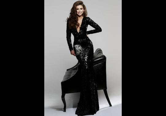Miss USA Nia Sanchez_2_By Fadil Berisha