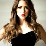 Señorita Bogotá D.C.* Viviana Dávila Giraldo.