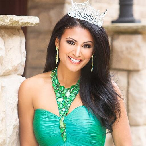 Nina Davuluri has had one of the most popular reigns as Miss America in recent years.