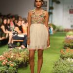 WIFW SS 15 Day 1 - Péro by Aneeth Arora