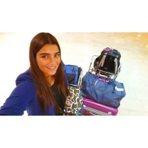 Miss Israel~Shani Hazan