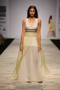 WIFW SS15 - Day 1 - Not so serious by Pallavi Mohan