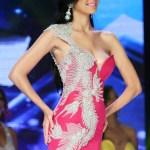 Dominican Republic Bárbara Santana
