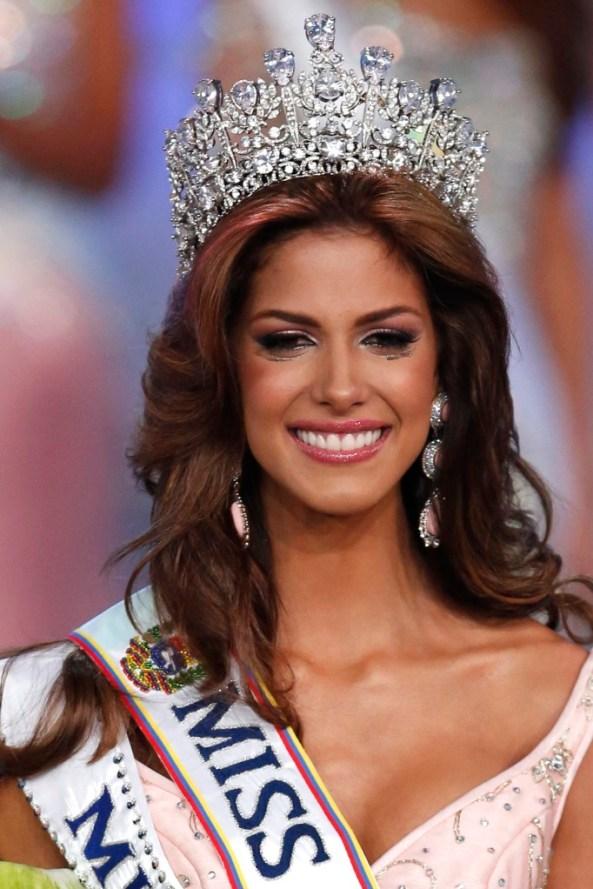 Mariana Jimenez~Miss Venezuela 2014