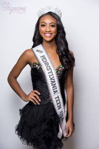 Miss Teen USA 2015 Contestants,