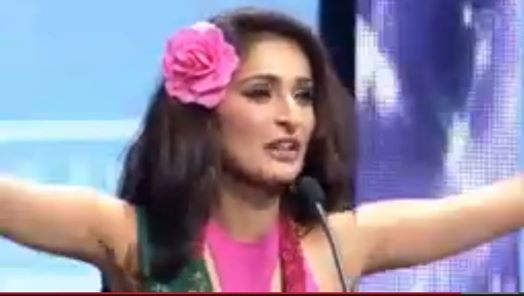 Biggest shocker of the evening was the absence of Miss India Alankrita Sahai from the list of semi-finalists.
