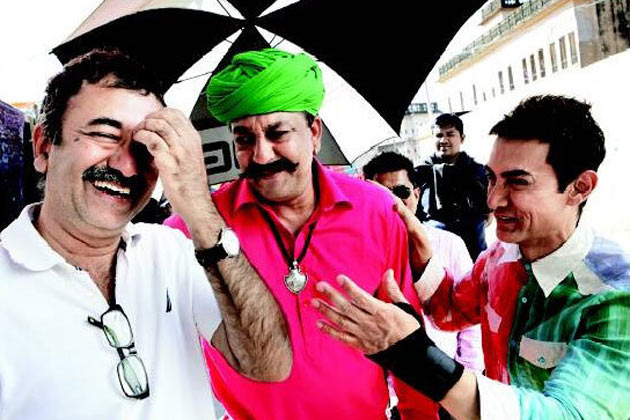 The mind behind PK - Rajkumar Hirani