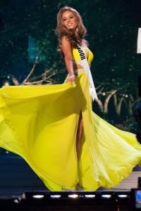 Ecuador Alejandra Argudo