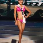El Salvador Patricia Murillo