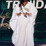 Trinidad & Tobago Jevon King