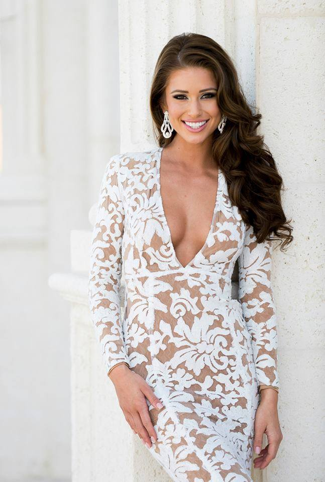 Miss USA, Nia Sanchez