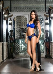 Miss India 2015
