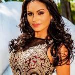 Brenda Castro will represent COsta Rica at Miss Universe 2015 PAgeant