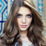 Janeta Kerdikoshvili will represent Georgia at Miss Universe 2015