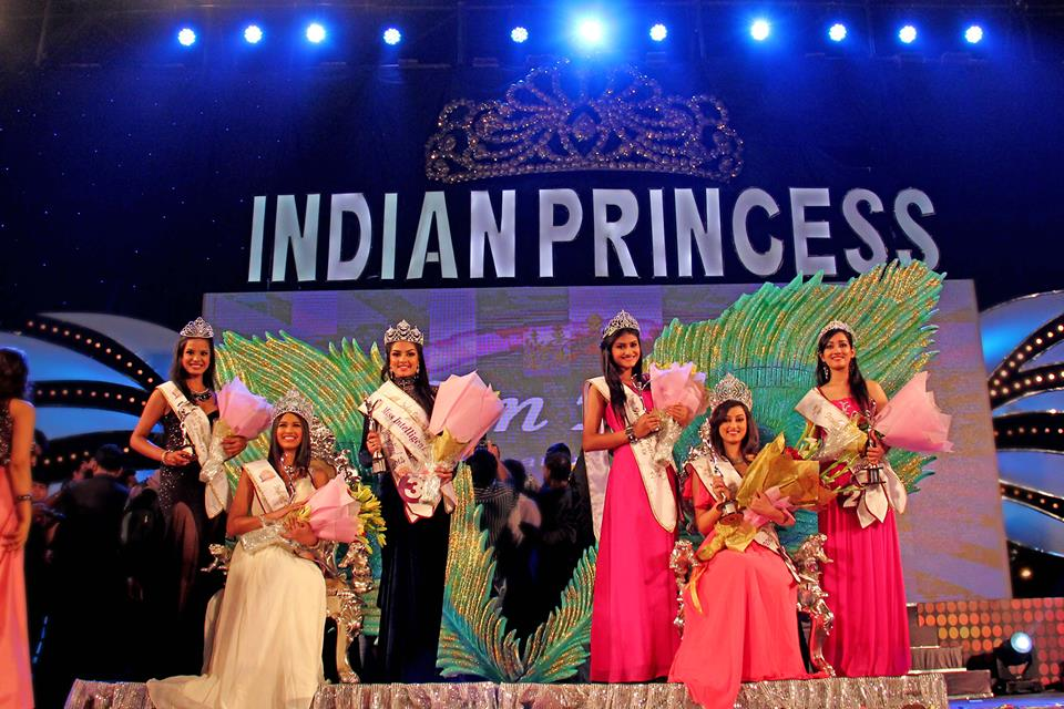 Indian Princess 2015