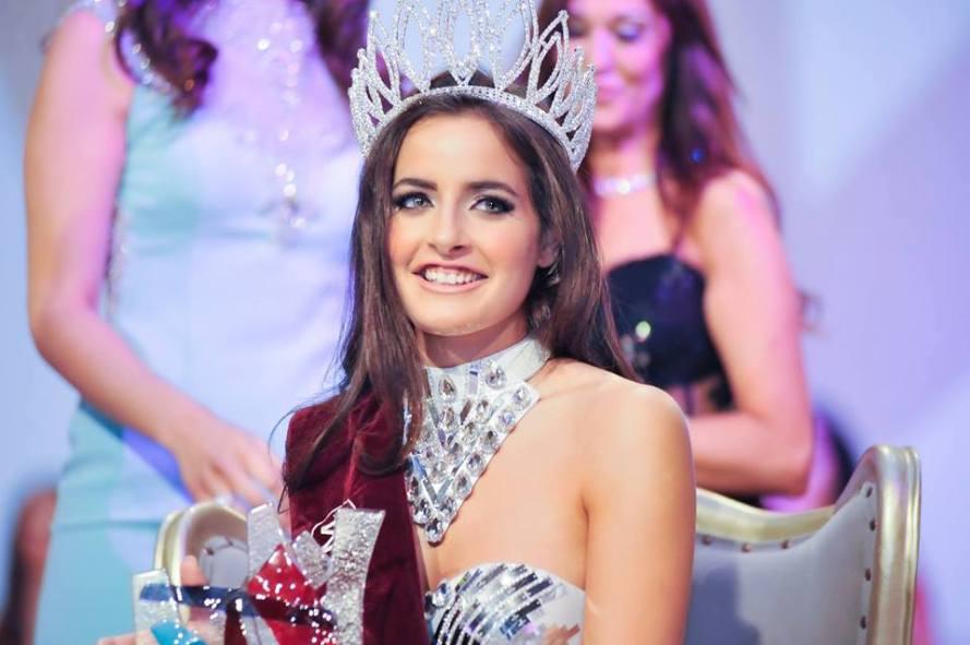 Miss Malta 2015