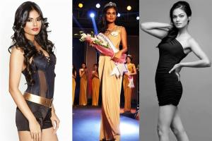 Miss India Universe