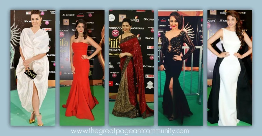 The IIFA Awards 2015