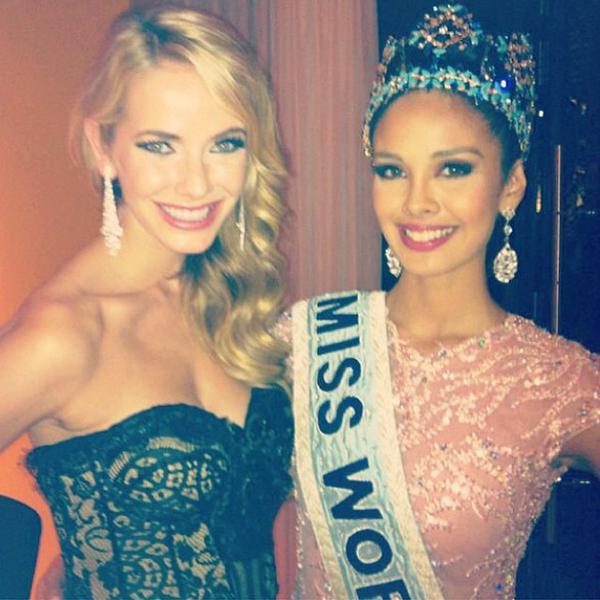 Miss USA 2015 Trivia