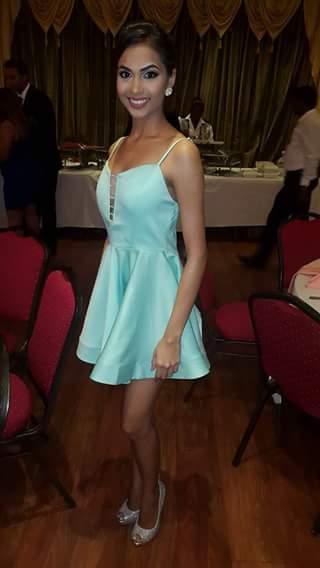 Kimberly Farrah Singh