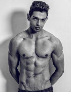 Manish Mudgil