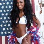 Fadil Berisha Glamshots for Miss USA 2014
