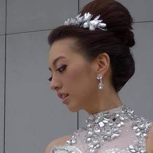Ana Choi, Miss International Macau