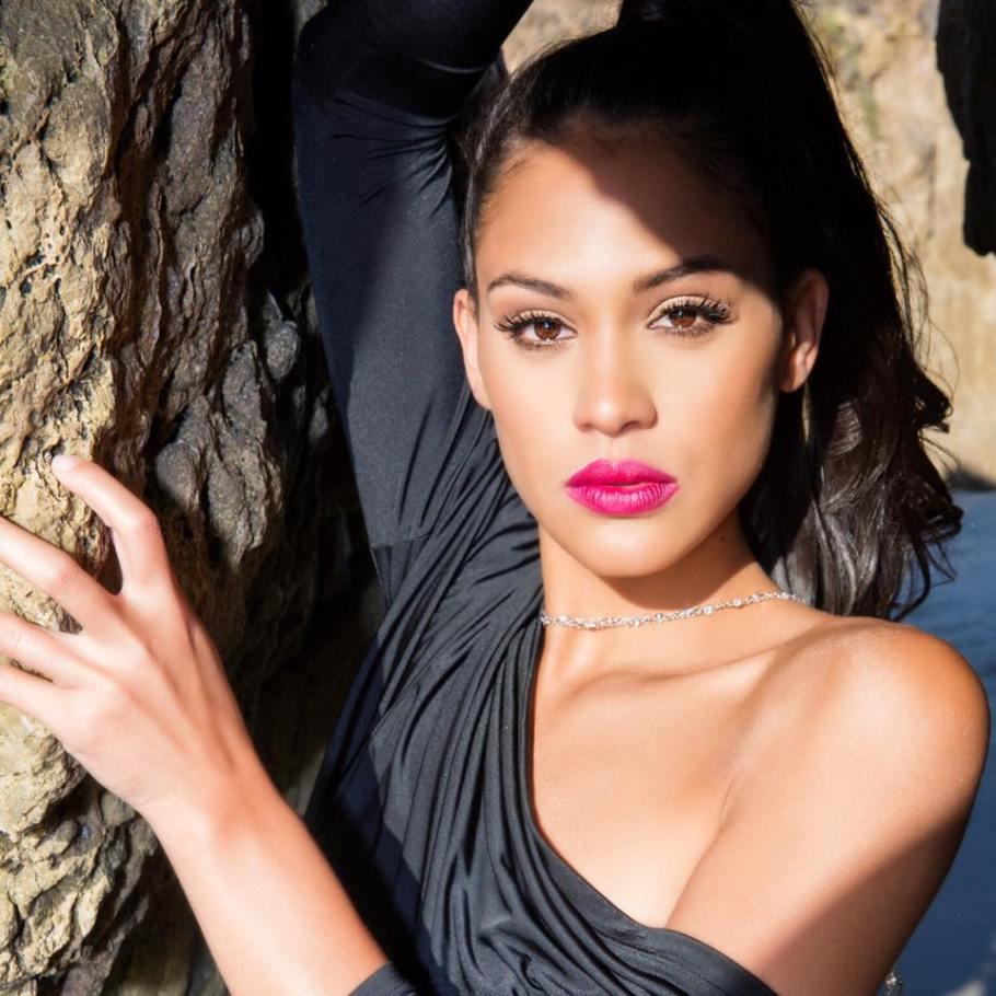 Miss World 2015 Hot Favourites France - Hinarere Taputu
