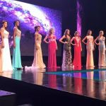 Miss Costa Rica 2015 is Brenda Castro