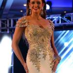 Miss World Aruba 2015: Nicole van Tellingen.