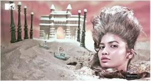 India's Next Top Model Episode 5