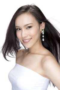 Azusa JO Miss World Japan 2015 Contestants