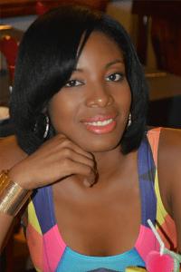 Belize -Shamira Neal