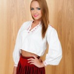 Estonia-Anna Lisa