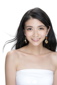 Fumika SATO Miss World Japan 2015 Contestants