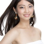 Itoko OBA Miss World Japan 2015 Contestants