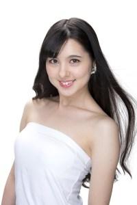 Mai KROLL Miss World Japan 2015 Contestants