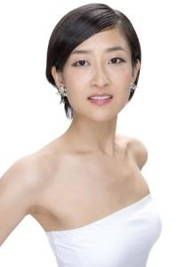 Mao HAYAKAWA Miss World Japan 2015 Contestants