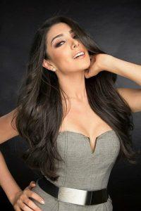 Mexico Alejandra Rodríguez