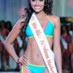 Michaela Ramlal- Miss Blaze Petroleum Marketing