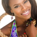 Miss Bahamas 2015 Contestants