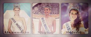 Best Miss World