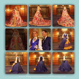 Paulina Brodd's National Costume