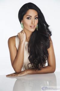 Miss Venezuela 2015 Official Portraits