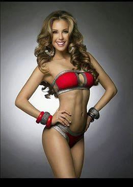 Miss Paraguay 2015