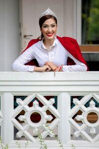 Chavika Watrsang, Miss Earth Thailand 2015