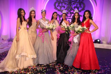 Who will join the sisterhood? Meet Miss Diva 2015 Contestants