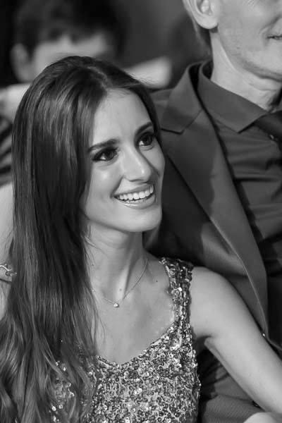 Julieta Fernandez, Miss Earth Argentina 2015