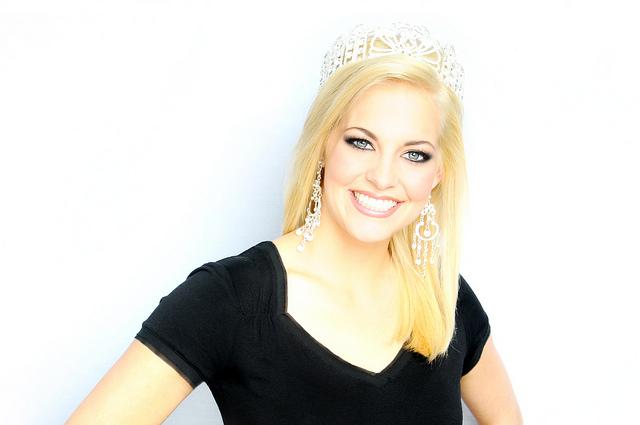 Miss Wyoming USA 2016: Autumn Olson