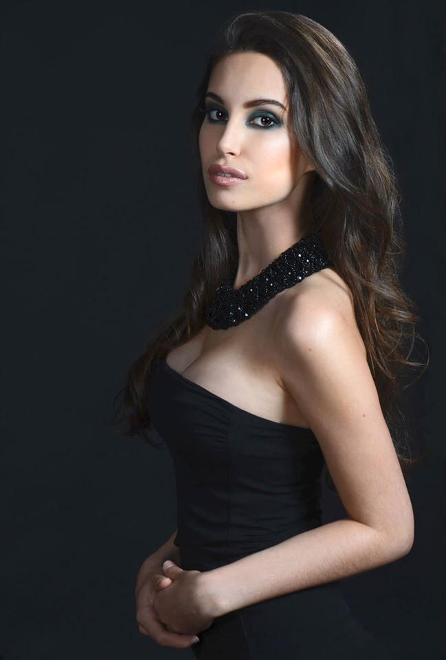 Miss Earth Germany 2015 -Melanie Sofia Bauer